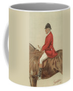 William Ward Tailby Coffee Mug