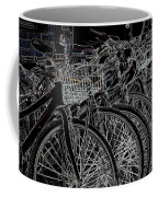 Williamsburg Bikes Coffee Mug