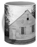 Williamsburg Foundry Coffee Mug