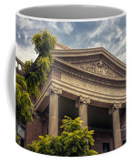 Williamson County Courthouse Coffee Mug