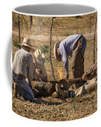 Williamson Valley Roundup 27 Coffee Mug