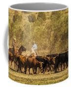 Williamson Valley Roundup 7 Coffee Mug