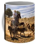 Williamson Valley Roundup 9 Coffee Mug