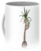 Williamsonia Gigas Prehistoric Tree Coffee Mug