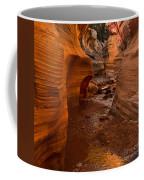 Willis Creek Slot Canyon Coffee Mug