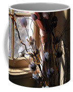 Willow And Cotton Coffee Mug
