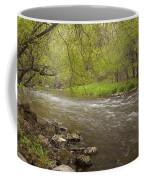 Willow River 3 Coffee Mug