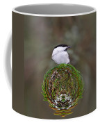Willow Tits Planet Coffee Mug