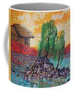 Willow Tree Isle Coffee Mug