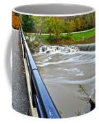 Willy Wonkas Chocolate Falls Coffee Mug