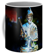 Willys Knight Coffee Mug
