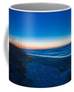 Wilmington Coastal Scene Wilmington North Carolina Coffee Mug