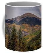 Wilson Peak Colorado Coffee Mug
