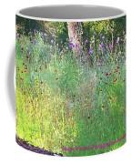 Wimberly Wildflowers Coffee Mug