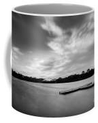 Wimbledon Park Coffee Mug by Matt Malloy