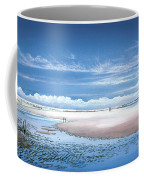 Winchelsea Beach Coffee Mug