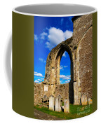 Winchelsea Church Coffee Mug