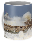 Wind And Ice Coffee Mug