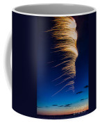 Wind As Light Coffee Mug