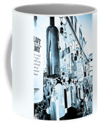 Wind Chime Coffee Mug
