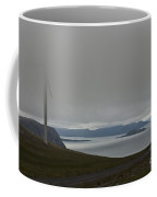 Wind Energy Coffee Mug