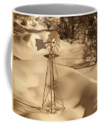 Wind Mill Coffee Mug