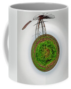 Wind Mill Goes 'round Coffee Mug