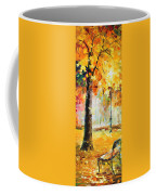 Wind Of Dreams 3 Coffee Mug