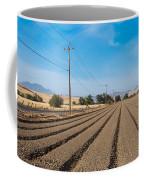 Wind Rows Farm Coffee Mug