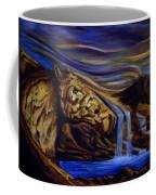 Wind Runner Coffee Mug