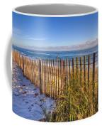 Wind Whipped Coffee Mug