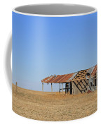 Windblown Barn Coffee Mug