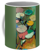 Windchime Spring Coffee Mug