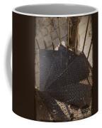 Winding Iron Coffee Mug