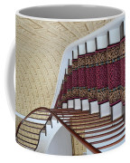 Winding Staircase Coffee Mug by Kathleen Struckle