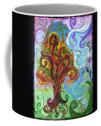 Winding Tree Coffee Mug