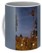 Pontotoc Ruins 2am-110394 Coffee Mug