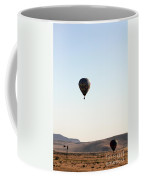 Windmill Ballooning Coffee Mug