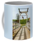 Windmill Bridge Coffee Mug