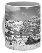 Windmill On A Hill Coffee Mug