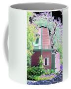 Windmill - Photopower 1557 Coffee Mug