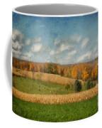 Windmills On The Horizon Coffee Mug
