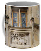 Window And Relief Palace Ducal Coffee Mug