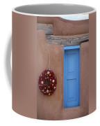 Window And Ristra Coffee Mug