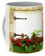 Window Box 2 Coffee Mug