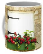 Window Box Coffee Mug