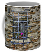 Window Of Vernazza Italy Dsc02629 Coffee Mug