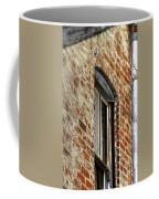 Window Pole 13153 Coffee Mug