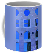 Window Shapes Coffee Mug