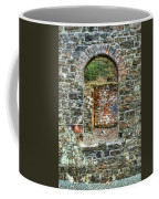 Window To A Bygone Heritage Coffee Mug